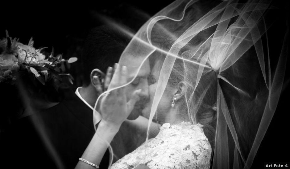 Il matrimonio di Alfredo e Doris a Pinerolo, Torino