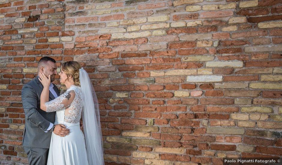 Il matrimonio di Marco e Giulia a Cervia, Ravenna