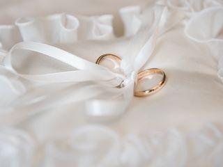 Le nozze di Isabella e Enrico 3