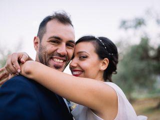 Le nozze di Giusy e Mattia