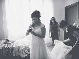 Le nozze di Stefania e Paolo 3