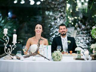 Le nozze di Roby e Ciccio