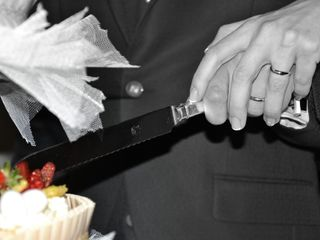 Le nozze di sara e federico 3