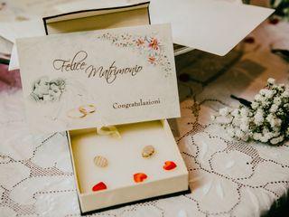 Le nozze di Alessia e Salvo 1