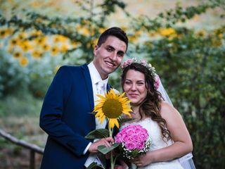 Le nozze di Ilaria e Valerio 1