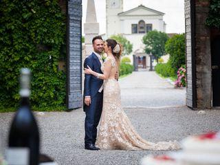 Le nozze di Mara e Mirko