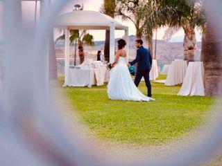 Le nozze di Veronica e Paolo 3