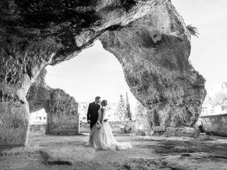 Le nozze di Rosalia e Nicola