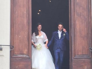 Le nozze di Valentina  e Salvatore