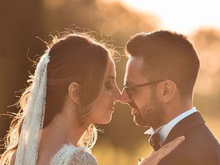 Le nozze di Giovanni e Mariarosaria 3