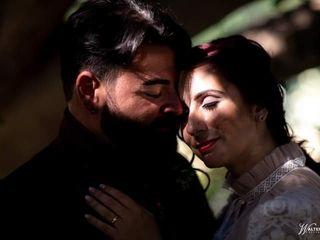 Le nozze di Alba e Danilo 1