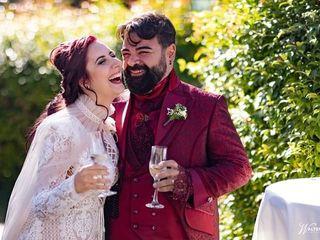 Le nozze di Alba e Danilo 2