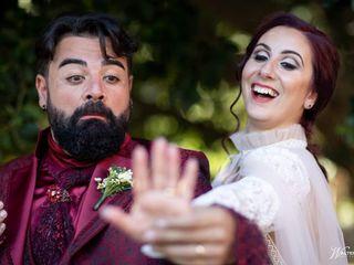 Le nozze di Alba e Danilo