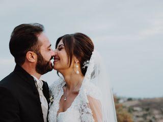Le nozze di Claudia e Domenico 3