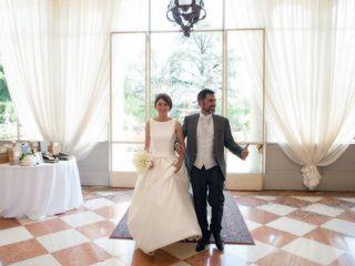 Le nozze di Michela e Ivan