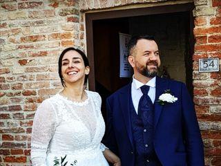 Le nozze di Denis  e Irene  1