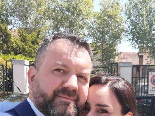 Le nozze di Denis  e Irene  2