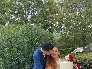 Le nozze di Manuela  e Alessio  3