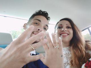 Le nozze di Manuela  e Alessio