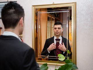 Le nozze di Tiziana e Simone 1