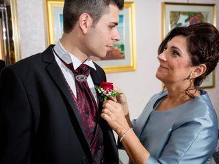 Le nozze di Tiziana e Simone 3