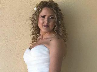 Le nozze di Stefania  e Fabrizio  2