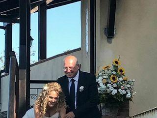 Le nozze di Stefania  e Fabrizio  3
