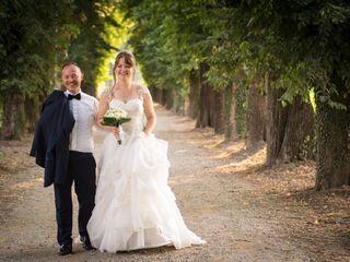 Le nozze di Olga e Andrea 3