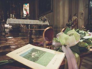 Le nozze di Alessandra e Gianluca 1