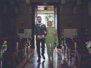 Le nozze di Alessandra e Gianluca 2