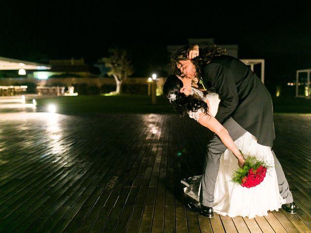 le nozze di Elena e Carmine