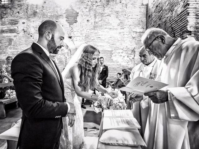 Il matrimonio di Fabio e Chiara a Santarcangelo di Romagna, Rimini 16