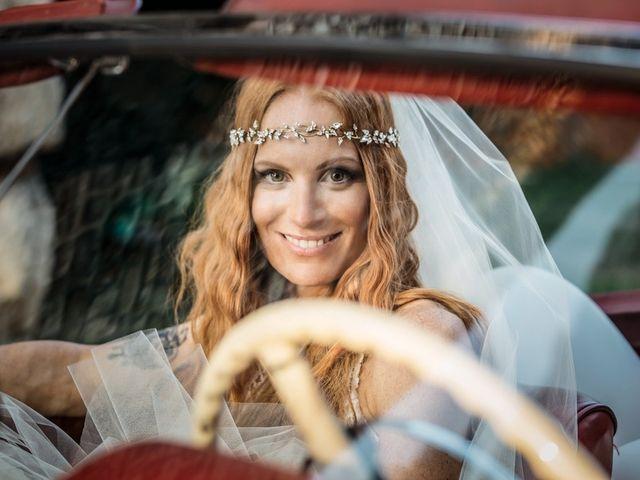Il matrimonio di Fabio e Chiara a Santarcangelo di Romagna, Rimini 20
