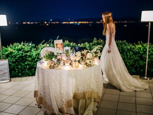 Il matrimonio di Fabio e Chiara a Santarcangelo di Romagna, Rimini 24