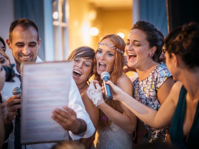 Il matrimonio di Fabio e Chiara a Santarcangelo di Romagna, Rimini 25