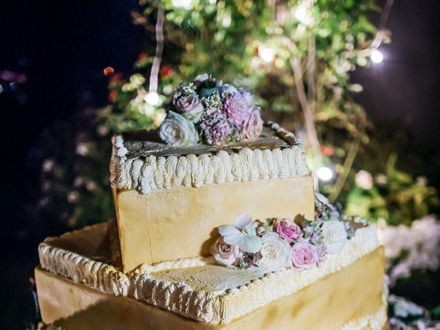 Il matrimonio di Fabio e Chiara a Santarcangelo di Romagna, Rimini 27