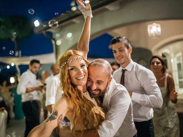Il matrimonio di Fabio e Chiara a Santarcangelo di Romagna, Rimini 29