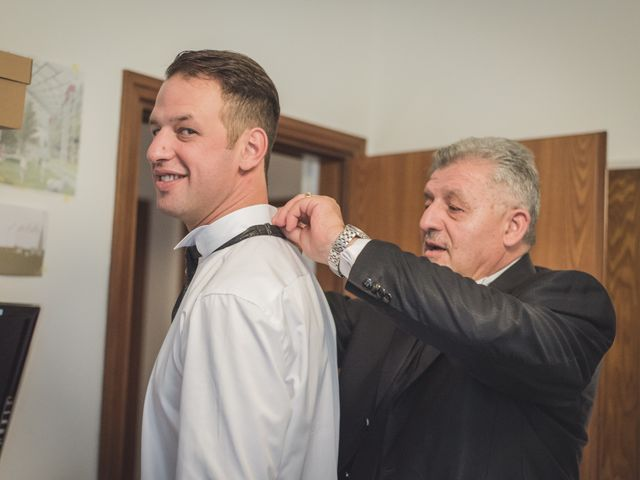 Il matrimonio di Igor e Valentina a Misano Adriatico, Rimini 10