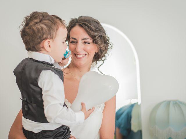 Il matrimonio di Igor e Valentina a Misano Adriatico, Rimini 16