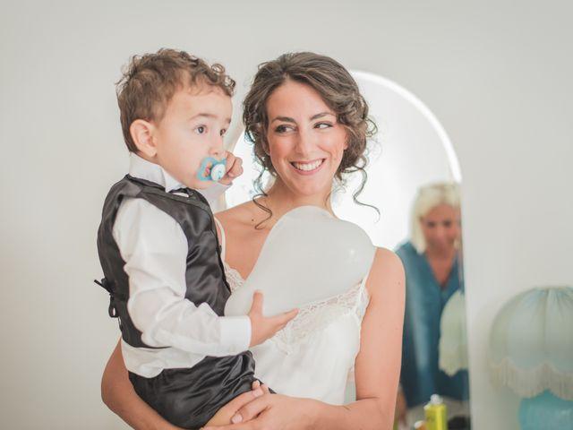 Il matrimonio di Igor e Valentina a Misano Adriatico, Rimini 17