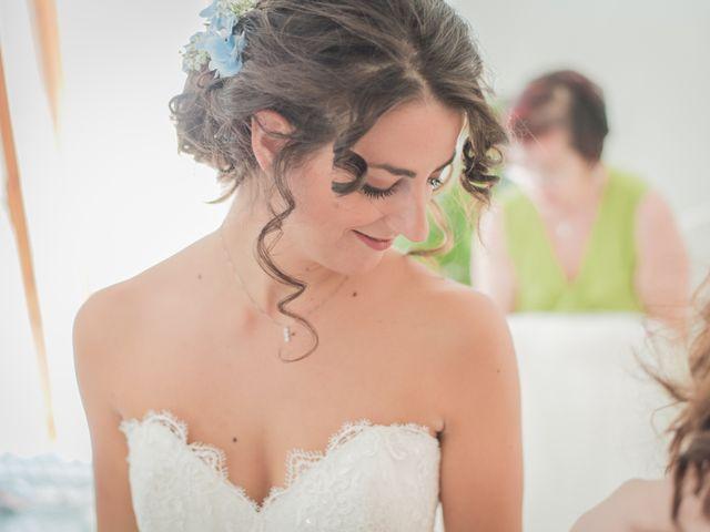Il matrimonio di Igor e Valentina a Misano Adriatico, Rimini 21