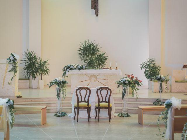 Il matrimonio di Igor e Valentina a Misano Adriatico, Rimini 25
