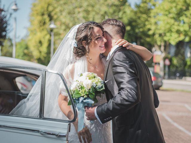 Il matrimonio di Igor e Valentina a Misano Adriatico, Rimini 28