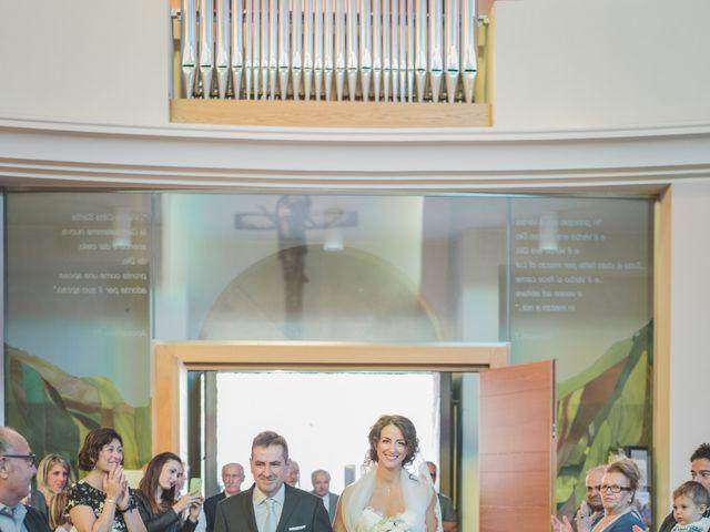 Il matrimonio di Igor e Valentina a Misano Adriatico, Rimini 34