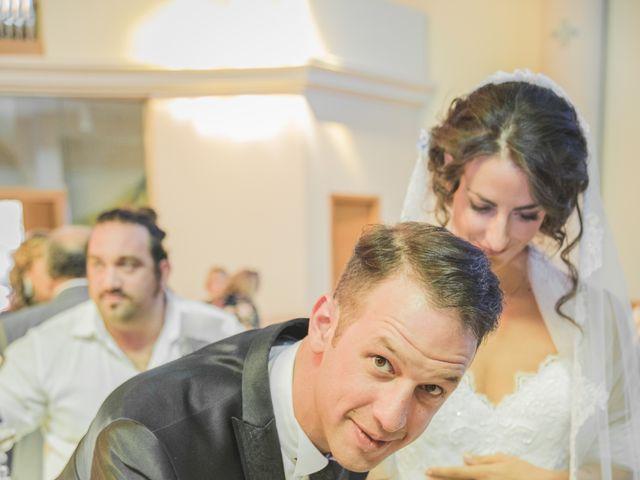 Il matrimonio di Igor e Valentina a Misano Adriatico, Rimini 42