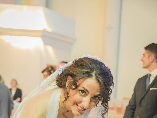 Il matrimonio di Igor e Valentina a Misano Adriatico, Rimini 43