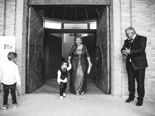 Il matrimonio di Igor e Valentina a Misano Adriatico, Rimini 47