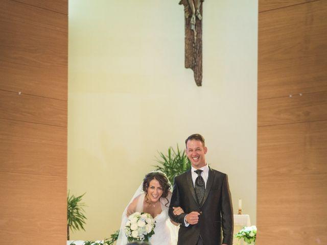 Il matrimonio di Igor e Valentina a Misano Adriatico, Rimini 49