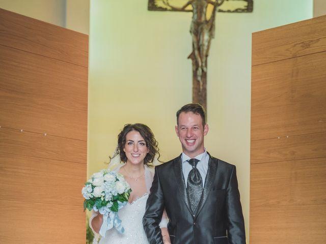 Il matrimonio di Igor e Valentina a Misano Adriatico, Rimini 51