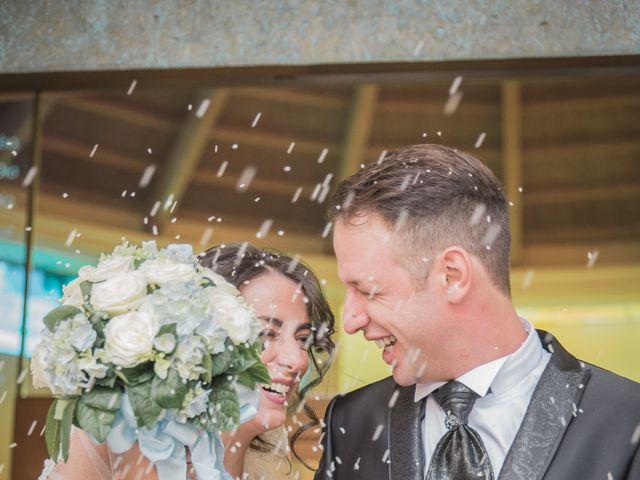 Il matrimonio di Igor e Valentina a Misano Adriatico, Rimini 55